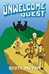 An Unwelcome Quest (Magic 2.0 Book 3)...