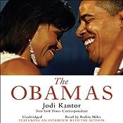 The Obamas | [Jodi Kantor]
