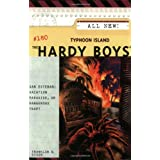 Typhoon Island (The Hardy Boys #180)