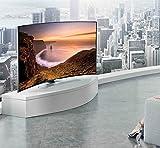 "Samsung UE78HU8500L 78"" 4K Ultra HD 3D Kompatibilität Smart-TV WLAN Schwarz - LED-Fernseher (4K Ultra HD, 802.11ac, A, 16:9, Zoom, Schwarz)"