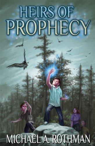<strong>Freebies to Download Now: Michael A. Rothman's <em>Heirs of Prophecy</em>, Jay Swanson's <em>The Vitalis Chronicles: White Shores</em>, Dale Travis-Amber's <em>Ultimate Grip Strength System</em>, Allie Beck's <em>Fifty Shades of Garbage (A Parody)</em> and Crystal Black's <em>The War Game</em></strong>