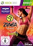 Zumba Fitness Join the Party - Microsoft Xbox 360