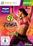 Zumba fitness : join the party [impor...