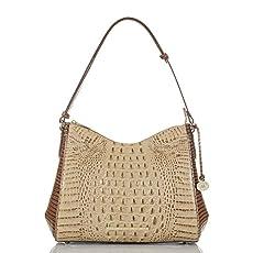 Gracie Shoulder Bag<br>Champagne Moscato