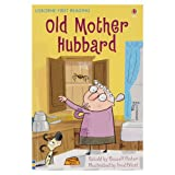 Old Mother Hubbard (First Reading Level 2)