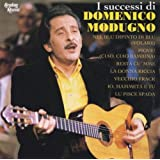 Greatest Hits of Domenico Modugno