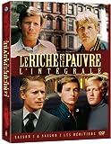 echange, troc Le riche et le pauvre - l'intégrale des saisons 1 & 2 - Coffret 9 DVD