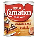 Nestlé Carnation Cook with Condensed Milk 1kg Case of 12