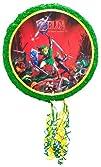 The Legend of Zelda Pull-String Pinata