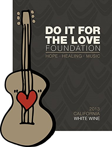 2013 Do It For The Love White Wine 750 Ml