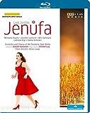 新国立劇場 ヤナーチェク『イェヌーファ』  ベルリン・ドイツ・オペラの高い完成度