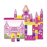 Winfun I-Builder Castle Set, Multi Color