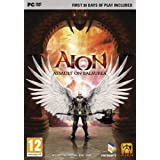 Aion: Assault on Balaureaby NCsoft