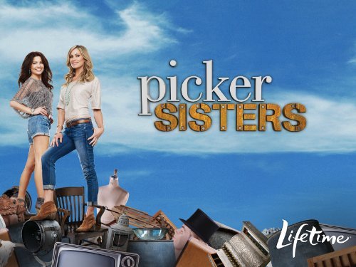 Picker Sisters Season 1
