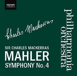 Gustav Mahler: Symphony No. 4