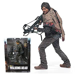 McFarlane Toys The Walking Dead TV Daryl Dixon 10