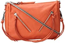 Joelle Hawkens Eminence TH-2002-602 Cross Body,Poppy,One Size