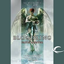 Bloodring: Rogue Mage, Book 1 (       UNABRIDGED) by Faith Hunter Narrated by Natalie Gold