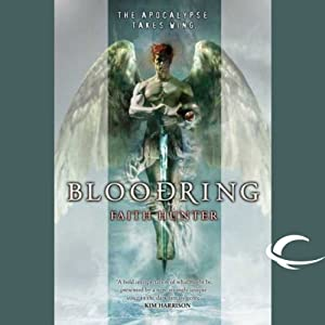 Bloodring Audiobook