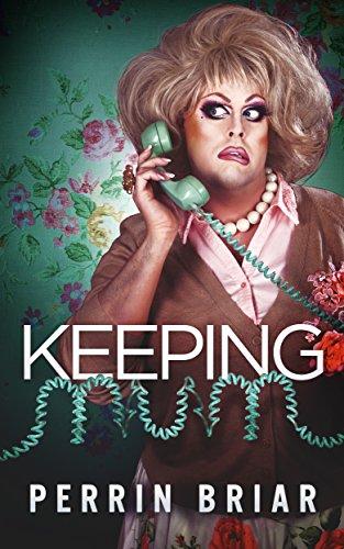 Keeping Mum: A Comedy Romance Novel (Book 1)