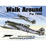 Image of Focke-Wulf Fw 190D - Walk Around No. 10