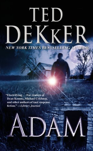 Cover of Adam