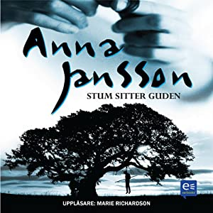 Stum sitter guden [Butt Is God] | [Anna Jansson]