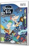 echange, troc Phineas et Ferb: voyage dans la deuxième dimension