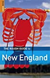 The Rough Guide to New England Sarah Hull
