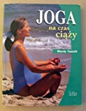 img - for Joga na czas ciazy book / textbook / text book