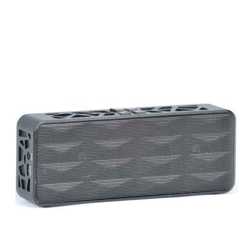 Sierra Bt- S8B Wireless Bluetooth Speaker (Black)