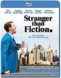 Stranger Than Fiction [Blu-ray] (Bilingual)
