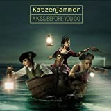 A Kiss Before You Govon &#34;Katzenjammer&#34;