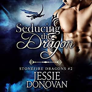 Seducing the Dragon Audiobook