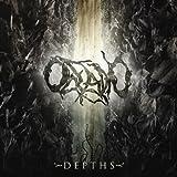 Depths (Bonus Dvd) by Oceano (2009-04-07)