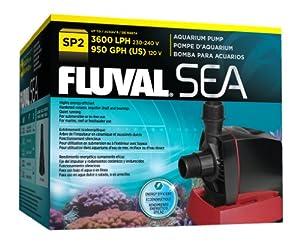 Fluval Sea SP2 Sump Pump for Aquarium