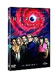 Heroes Reborn DVD España (Mini Serie Completa Temporada Limitada) - Comparador de precios por tiendas AQUÍ