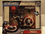 Captain America the First Avenger 100 Pi...