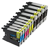 Ink & Toner Geek ® - 10 Pack