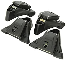 Yakima Q Towers for Yakima Roof Rack System (Set of 4)