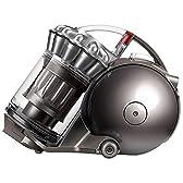 ダイソン サイクロン式クリーナー(タービンブラシ)アイアン/サテンシルバー【掃除機】dyson DC48 タービンヘッド コンプリート DC48THCOM