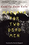 Mazurka for Two Dead Men (0811212777) by Cela, Camilo Jose