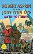 Myth-Fortunes by Robert Asprin, Jody Lynn Nye cover image