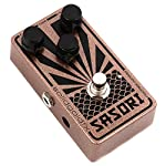 SolidGoldFX Sasori Fuzz by Solid Gold FX