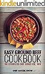 Easy Ground Beef Cookbook (Ground Bee...