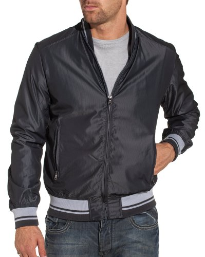 Sixth June - Men's jacket and gray fashion trend - Color: Grey Size: S