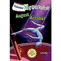 August Acrobat: Calendar Mysteries, Book 8 (       UNABRIDGED) by Ron Roy Narrated by Jim Meskimen