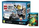 Nintendo Wii U Console, 32GB Premium...
