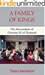 A Family of Kings: The Descendants of...
