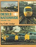 Diesels Nationwide: v. 2 C.W. Judge